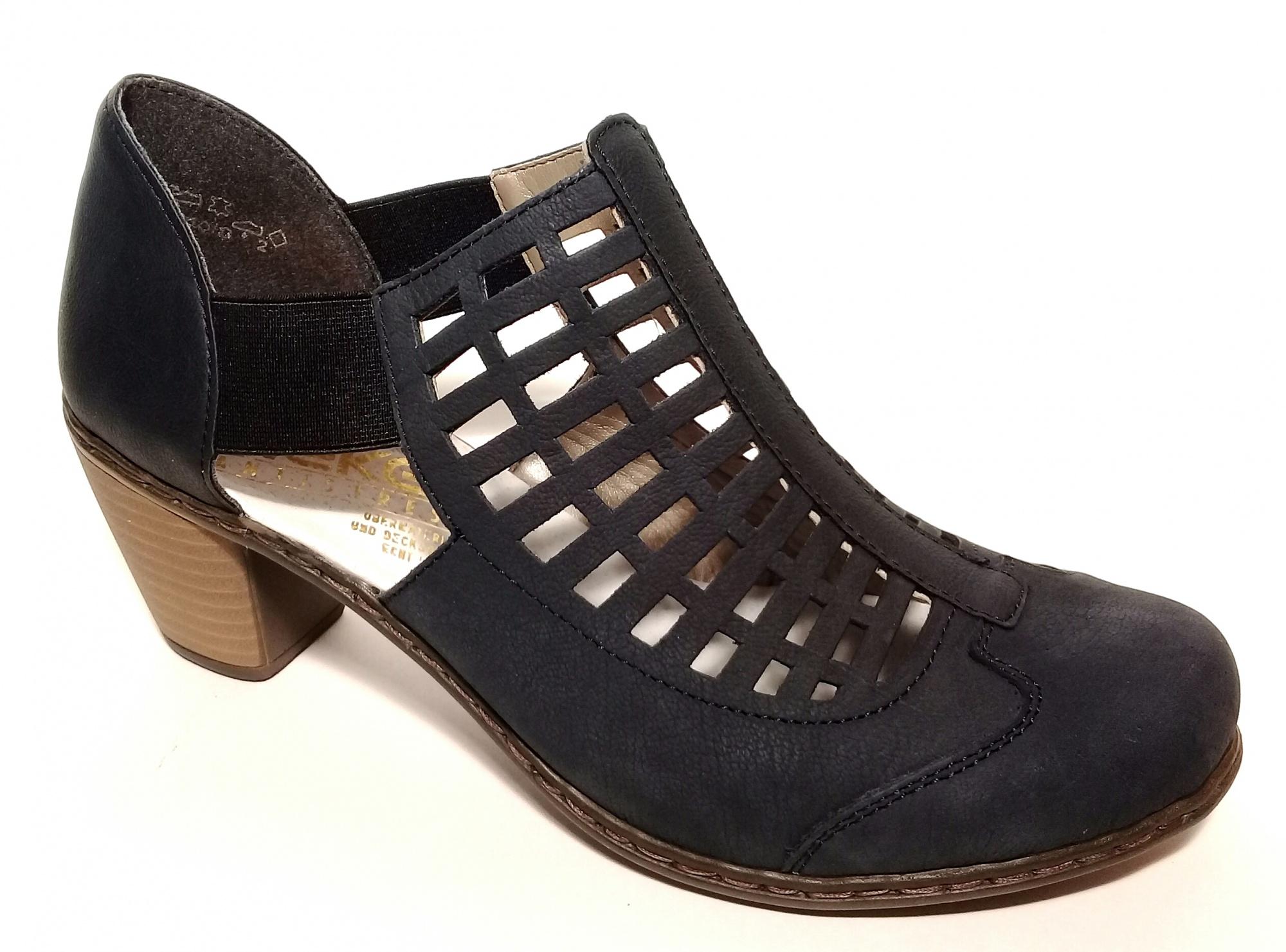c1ea1e12f Туфли Rieker арт.40961-14 - Сеть обувных магазинов XShoes
