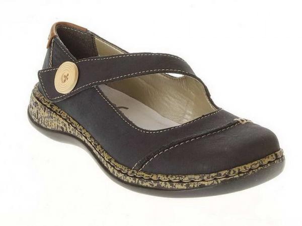 762f020fe Сандалии Rieker арт.46372-14 - Сеть обувных магазинов XShoes