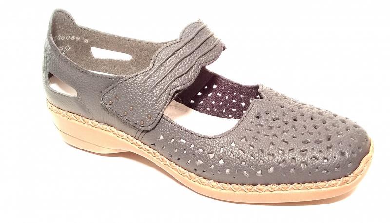 65e48eeaa Сандалии Rieker арт.41399-14 - Сеть обувных магазинов XShoes