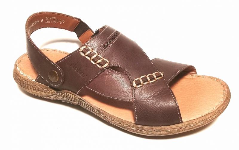 457a06e2b Сандалии Rieker арт.22072-25 - Сеть обувных магазинов XShoes