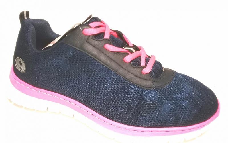fe5389991 Кроссовки Rieker арт.l5140-14 - Сеть обувных магазинов XShoes