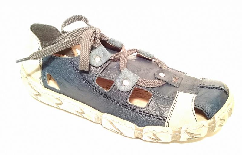 f96f71143 Сандалии Rieker арт.l0325-14 - Сеть обувных магазинов XShoes